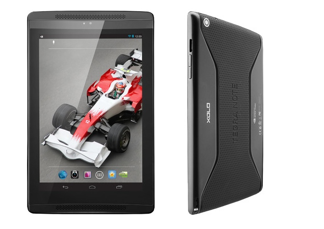 Xolo Play Tegra Note tablet listed online at Rs. 18,990