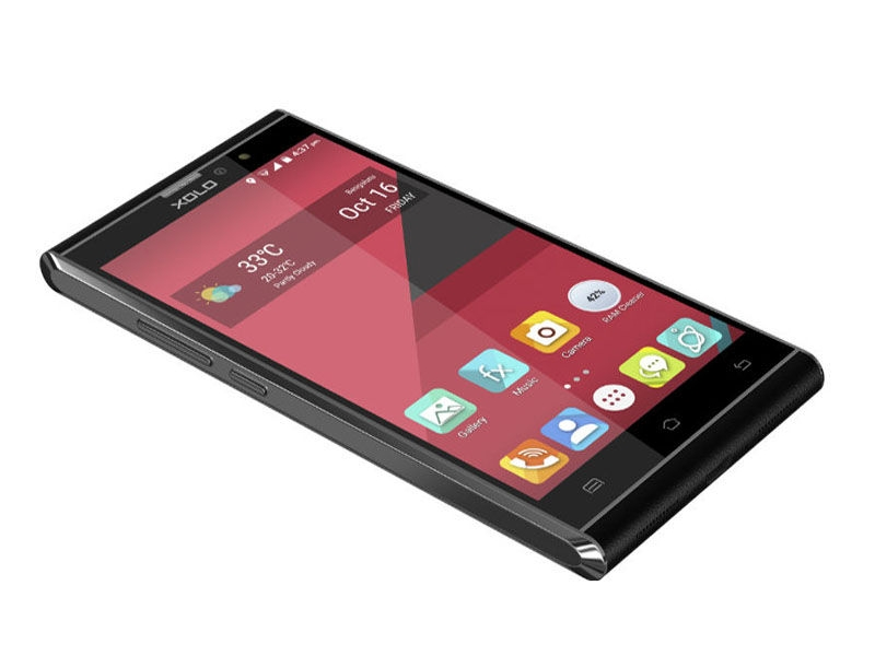 Xolo Black 1X Gets Another Price Cut in India