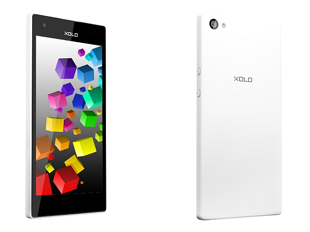 Xolo Cube 5.0 With 5-Inch Display, Android 5.0 Lollipop Launched at Rs. 7,999