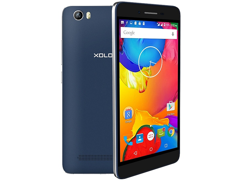 Xolo Era 4K With 4G Support, 4000mAh Battery Launched at Rs. 6,499