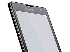 Xolo Era With 8-Megapixel Camera Launched at Rs. 4,444