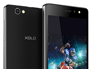 Xolo Era X With 4G Support, 5-Inch Display Launched at Rs. 5,777