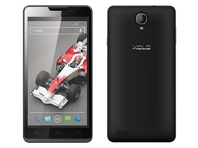 Xolo Q1000 Opus 2 With Snapdragon 200 SoC Listed Online at Rs. 9,780