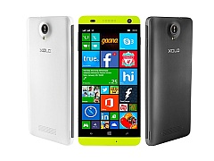 Xolo Win Q1000 With Windows Phone 8.1 Launched at Rs. 8,499