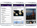 Overhauled Yahoo Mail App for Android Now Available for Download