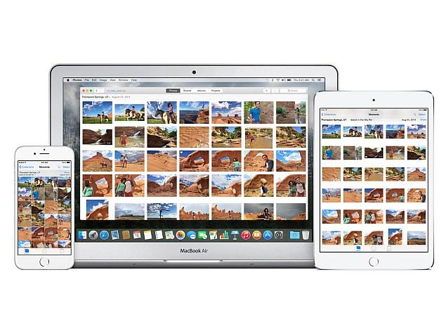 Apple OS X Yosemite 10.10.3 Public Beta Released