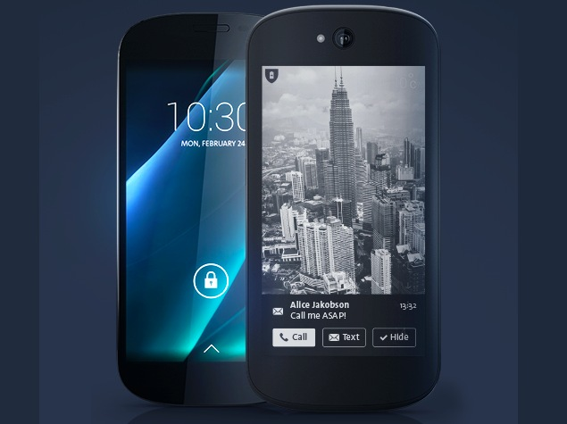 Next-generation YotaPhone with 4.7-inch E-ink display, Snapdragon 800 unveiled