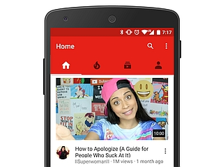 YouTubers Outshining Old-School Television