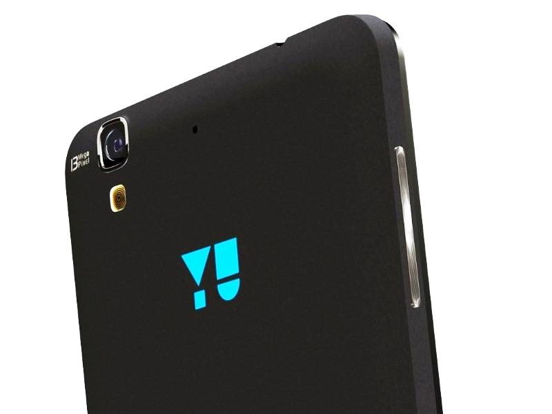 Yu Yureka, Yureka Plus Start Receiving Android 5.1-Based Cyanogen OS 12.1 Update