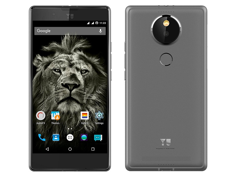 Yu Yutopia Launched in India: Price, Specifications, and Everything You Need to Know