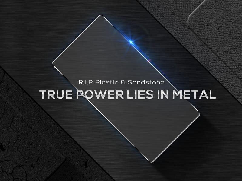 Micromax's Yu Yutopia Premium Smartphone Teased to Sport Metal Body
