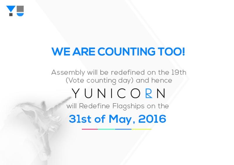 Yu Yunicorn India Launch Postponed to May 31