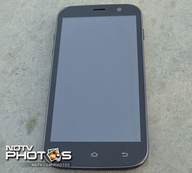 Zen Ultrafone 701 HD review