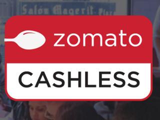 Zomato Shuts Down Cashless Payments