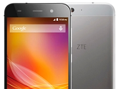 ZTE Blade D6 With 13-Megapixel Camera, Android 5.0 Lollipop Launched