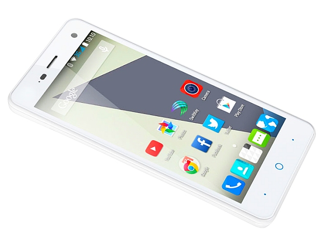 ZTE Blade L3 With 5-Inch Display, Android 5.0 Lollipop Launched