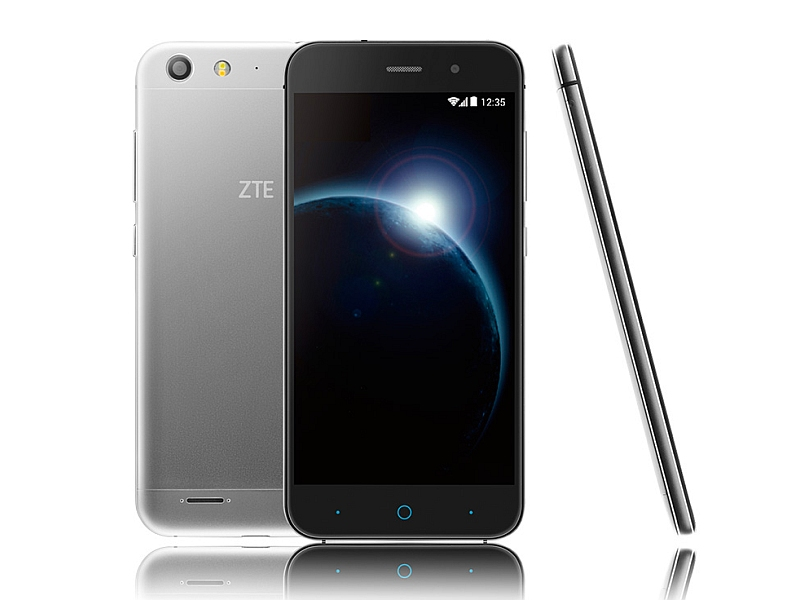 ZTE Blade V6, Axon Mini Launched in India: Price, Release Date, Specifications, and More