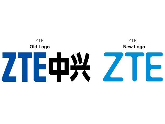 ZTE Unveils New Logo, Corporate Identity, and Company Philosophy