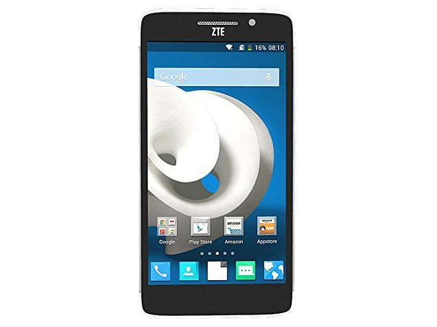 ZTE Grand S II With Snapdragon 800 SoC Launched at Rs. 13,999