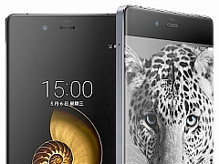 ZTE Nubia Z9 With Fingerprint Sensor, Octa-Core Snapdragon 810 SoC Launched