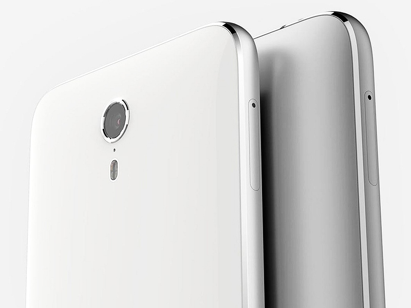 Lenovo's Zuk Z2 Smartphone to Launch in 2016, Confirms CEO