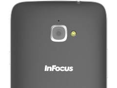 InFocus M350 With 4G Support Set to Launch Thursday at Rs. 7,999