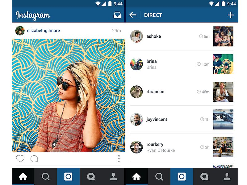 Third-Party Instagram App Removed by Apple, Google for Stealing Passwords