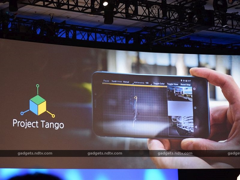 Google, Intel Partner to Bring Depth-Sensing Technology to Android Phones
