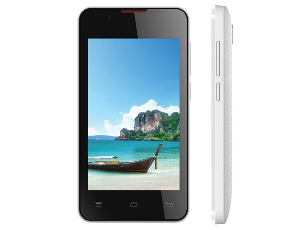 Intex Aqua A2, Aqua Y2 Ultra Budget Dual-SIM Android Smartphones Launched