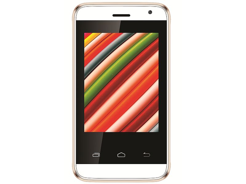 Intex Aqua G2 Entry-Level Android Smartphone Launched at Rs. 1,990