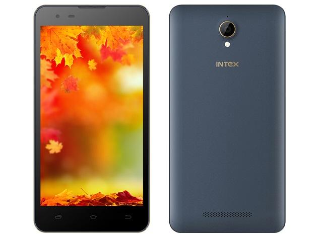 Intex Aqua HD 5.0, Aqua Y2 Affordable Dual-SIM Smartphones Launched