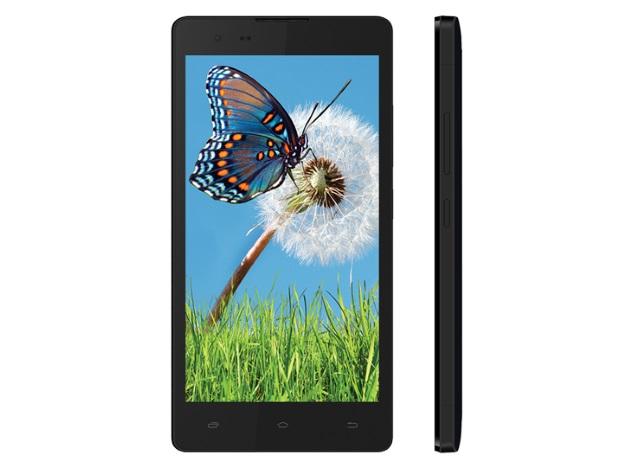 Intex Aqua Life, Aqua Life II Dual-SIM Android Smartphones Launched