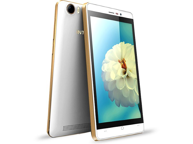 Intex Aqua Power II With 4000mAh Battery Launched at Rs. 6,490