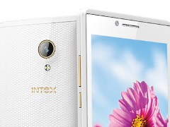 Intex Aqua Q5 With 4.5-Inch Display Launched at Rs. 5,090