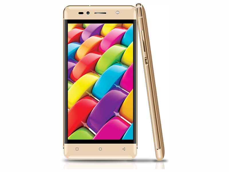 Intex Aqua Shine 4G With VoLTE Support Launched at Rs. 7,699