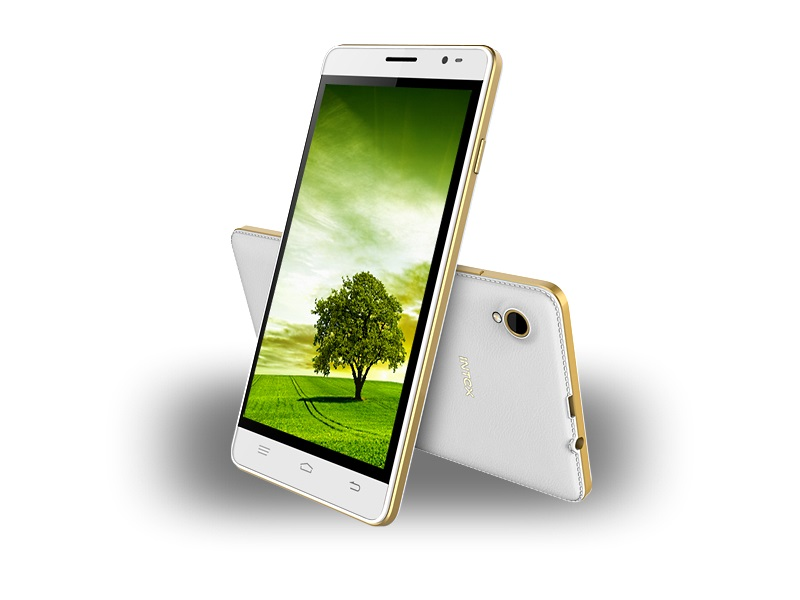 Intex Aqua Slice II With Android 5.1 Lollipop Launched at Rs. 5,999
