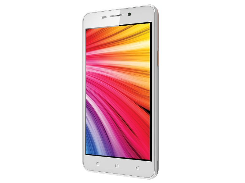 Intex Aqua Star 4G With iData Saver Feature Launched at Rs. 6,499