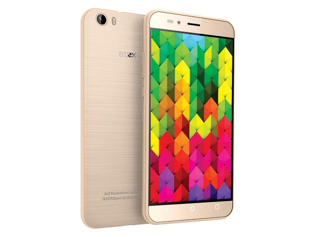 Intex Aqua Trend With 4G Support, Android 5.1 Lollipop Launched at Rs. 9,444