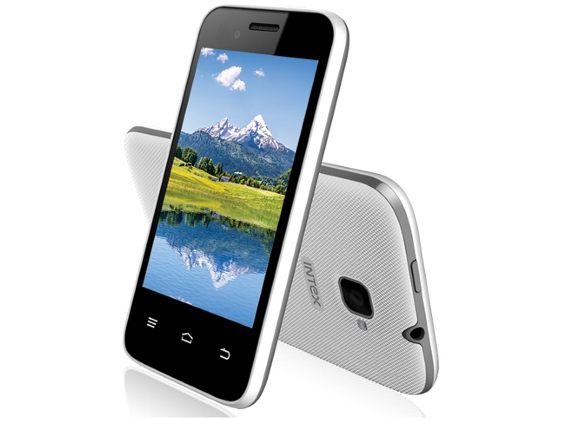 Intex Aqua V5 With 3G Support Launched at Rs. 2,825