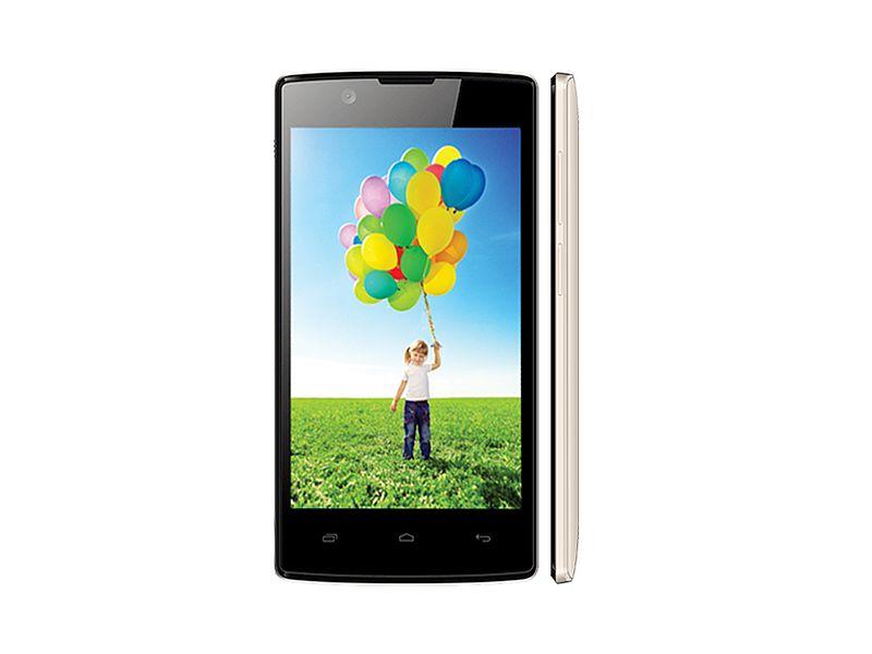 Intex Cloud 3G Candy, Cloud 3G Gem Budget Smartphones Launched