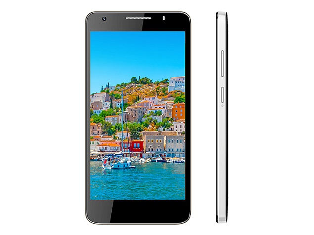 Intex Cloud M6 With 5-Megapixel Front Camera Launched at Rs. 4,999