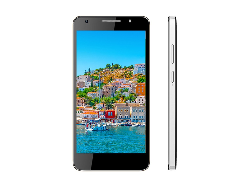 Intex Cloud M6 Variant With 16GB Storage, 2GB RAM Launched at Rs. 5,999