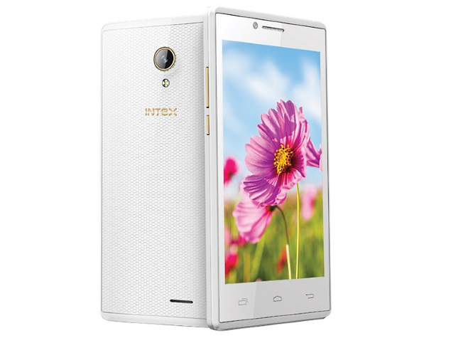 Intex Cloud Q5 Launched; Aqua Star II Gets Upgraded Variant