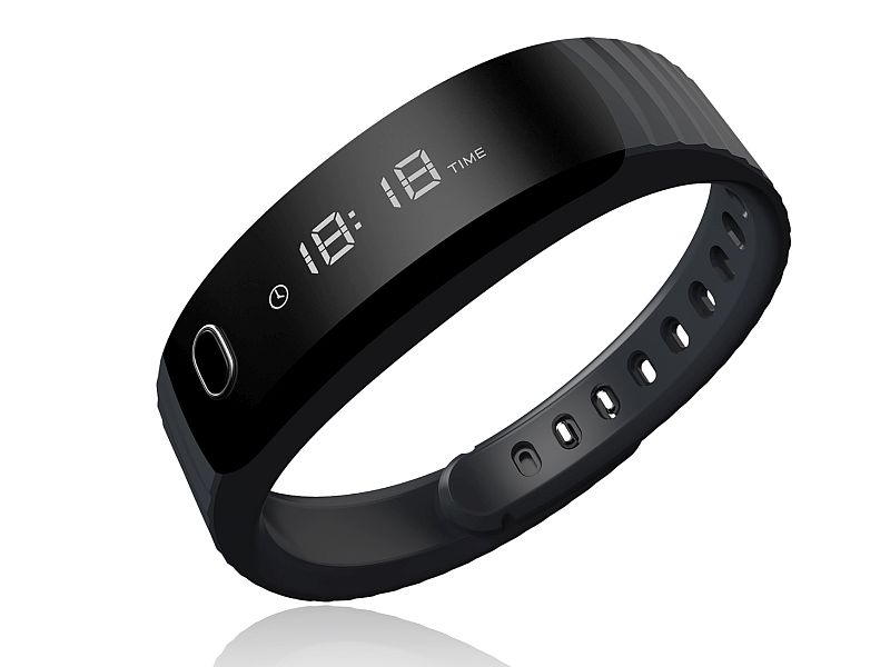 Fitness Tracker Bands India