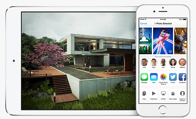 Six iOS 8 Extensions You Should Not Miss