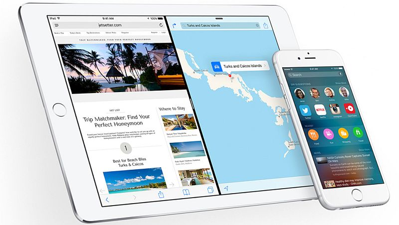 iOS 9.3.1 Now Available for Download; Brings Fix for Link Crashing Bug
