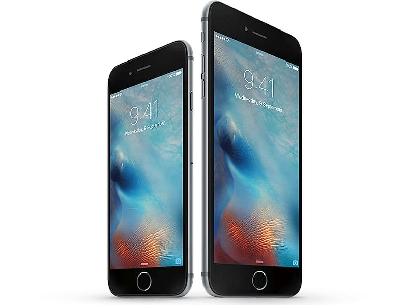 iPhone 6s, iPhone 6s India Price Official, Pre-Orders Open