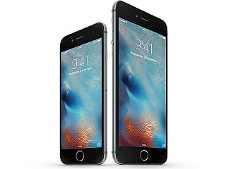 Apple iPhone 6s Plus Price in India, Specifications