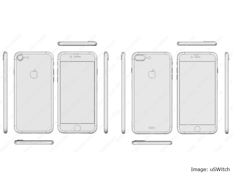 iPhone 7 Plus Lineup to Sport Dual Cameras and 3GB RAM: Report