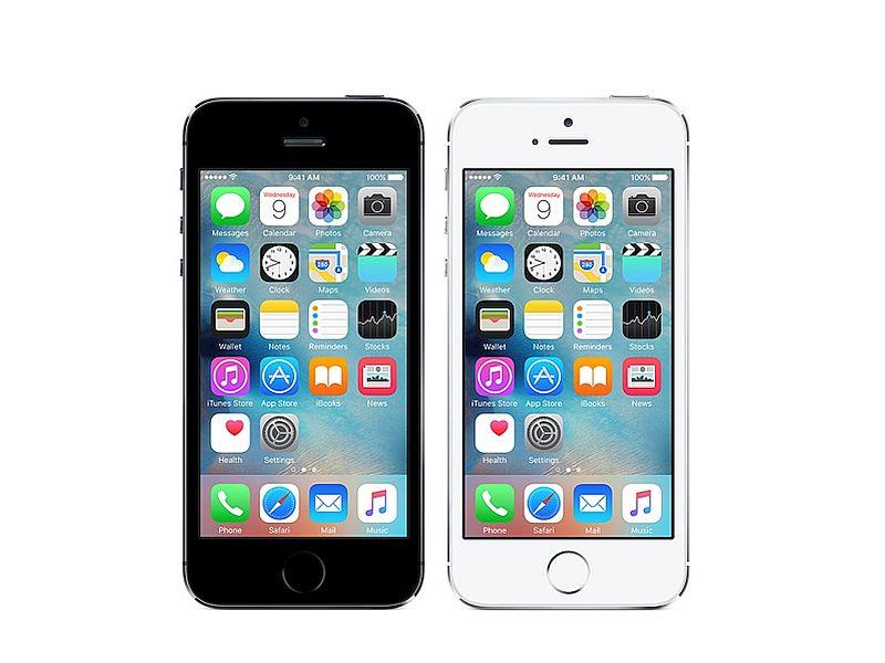 iPhone 5s Gets a Big Price Cut in India  8e6c53329c